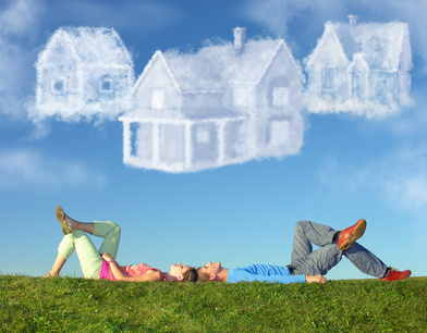 Compra tu casa en la nube