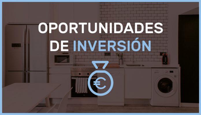 oportunidades de Inversión en Housers