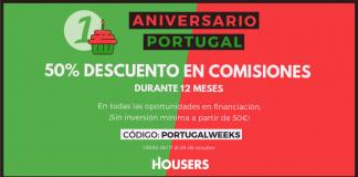Invertir en Portugal