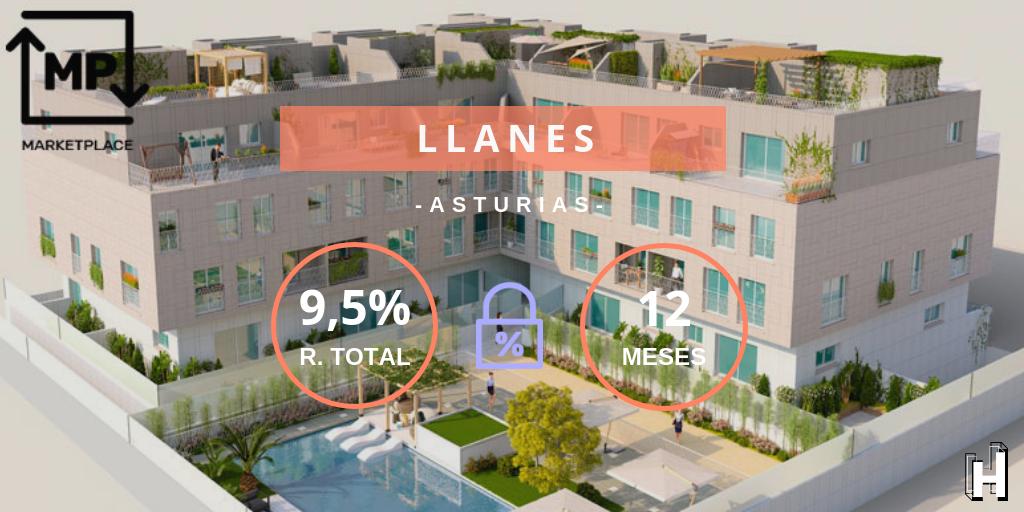 Invertir en Asturias Llanes Housers