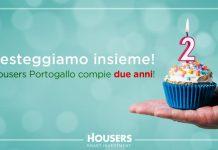 Housers Portogallo