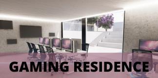 Gaming Residence