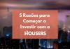 investir com a housers