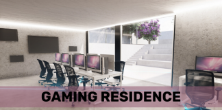 HOUSERS_Gaming_Residence_crowdfunding